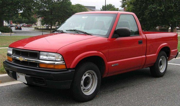 Chevy 90s